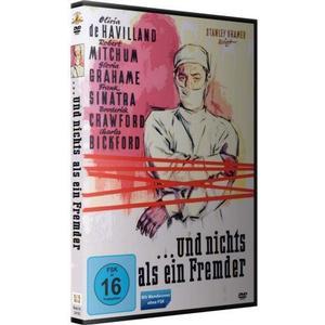 ...und nichts als ein Fremder [DVD]